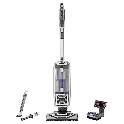 - Shark Rotator Powered Lift-Away Vacuum, Silver (Renewed)