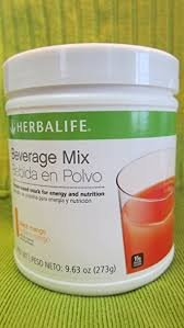 herbalife wild berry mix - 2