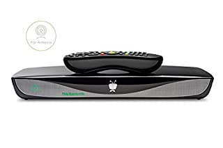TiVo Roamio OTA 1 TB DVR - With No Monthly Service Fees - Digital Video Recorder and Streaming Media Player (B01DR4T73Q) | Amazon price tracker / tracking, Amazon price history charts, Amazon price watches, Amazon price drop alerts