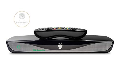 TiVo Roamio OTA 1 TB DVR - With No Monthly Service Fees - Digital Video Recorder and Streaming Media Player
