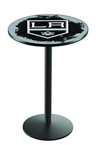 Holland Bar Stool Co. Los Angeles Kings Pub Table
