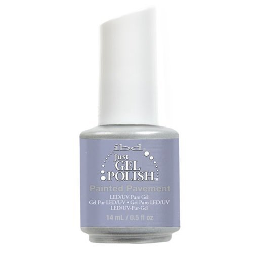 IBD Just Gel Polish - Urban Edge Collection - Painted Pavement - 14ml / 0.5oz 1210277225