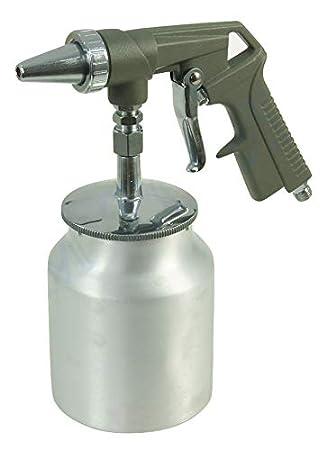 Pistola Rociadora de Arena para Remoción de Pintura de Coche, Camión - 222250A: Amazon.es: Bricolaje y herramientas