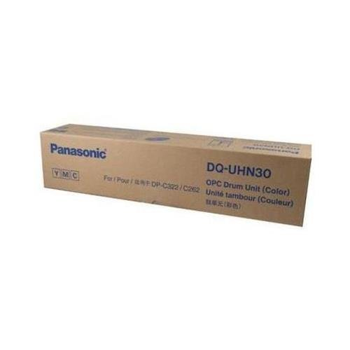 Panasonic Workio DP-262, C322 OPC Drum (36,000 Yield), Part Number - Genuine Opc Copier Drum