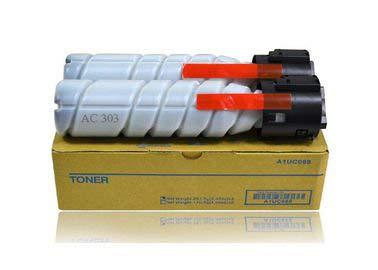 AC cartridge Plastic TN118 Toner Cartridge for Konica Minolta Bizhub 184/195/215   Pack of 2