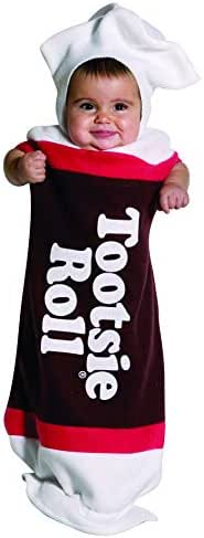 Rasta Imposta Tootsie Roll Bunting Costume