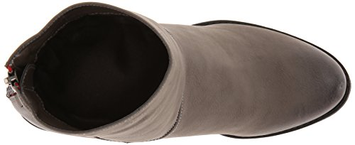 887865239192 - Madden Girl Women's Gleee Boot,Grey,8.5 M US carousel main 7