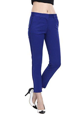 Italian Cotton Pants - 4