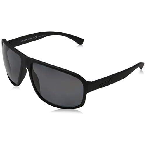 Armani EA4130 Sunglasses 504281-63 -, Polar Grey EA4130-504281-63
