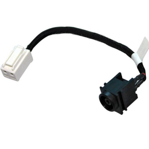 For New Sony Vaio DC Power Jack Harness VGN-FS630 VGN-FS PCG-7D2L VGN-FS630