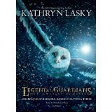 Legend of the Guardians: The Owls of Ga'hoole: Guardians of Ga'hoole Books One, Two, and Three (The