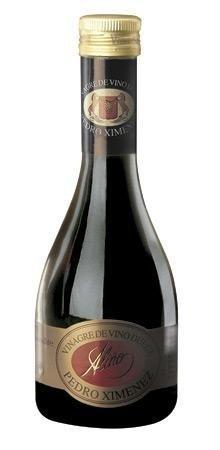 Vinagre de Vino Dulce Pedro Ximénez Gourmet - 250 ml - Vinagre de España de Alta