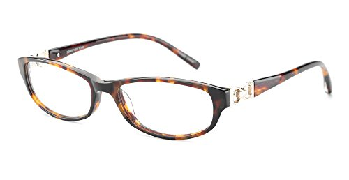 Jones New York Lunettes J737 Tortue 54–16–135