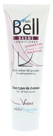 Hairbell Conditioner - Flowers n fruits (250ml) - Pelo acelerador de crecimiento - Nueva Fórmula + Nuevo Aroma: Amazon.es: Belleza
