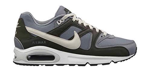 Gris gris Blanc Homme Command Sequoia Pales 037 Max Nike De Air Chaussures Course Os Pour Pied Froid xYx8Zzwv