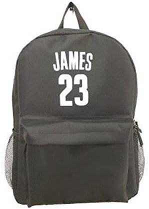 Amazon.com: Forever Fanatics James #23 - Mochila de ...
