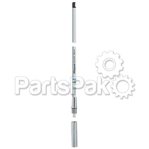 Shakespeare 5412P; Galaxy 2Ft Db Cell Pwr Antenna