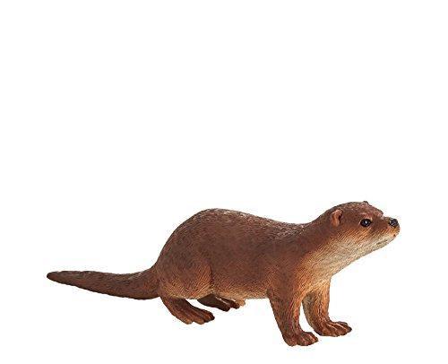 MOJO Common Otter Toy Figure ()