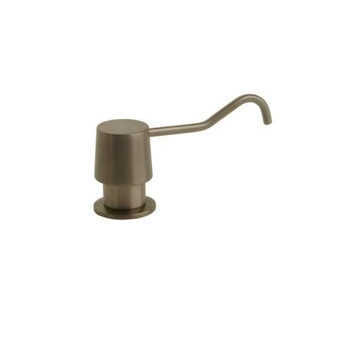 Giagni K11-ORB Traditional Deck Mount Soap Dispenser in Oil Rubbed Bronze,