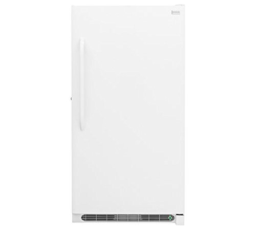 Frigidaire 16.6 Cu. Ft. White Upright Freezer