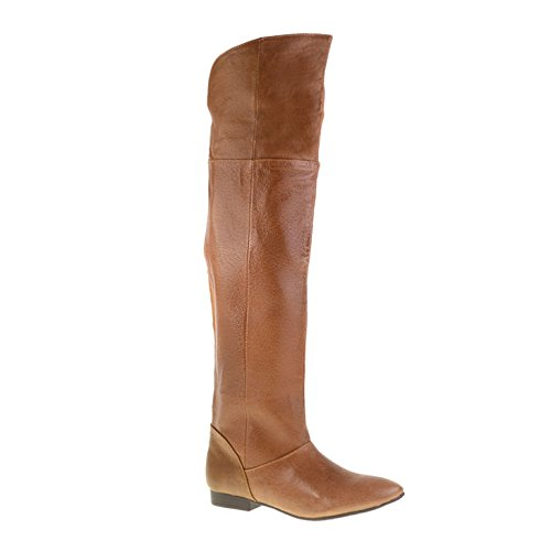 Chinese Laundry Z Southland Nappa Boots in New Cognac Size - Southland In Shops