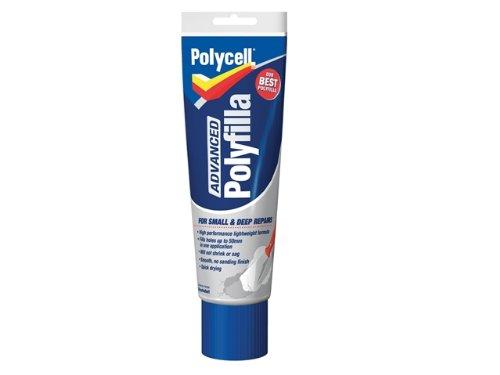 Sikkens PLCAPF200 Polycell APF200 Polyfilla Advance Tout en un 200 ml