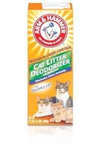 Hammer Double Duty Litter Deodorizer product image