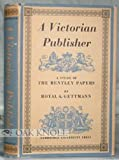 Victorian Publisher, Gettmann, R. A., 0521050723
