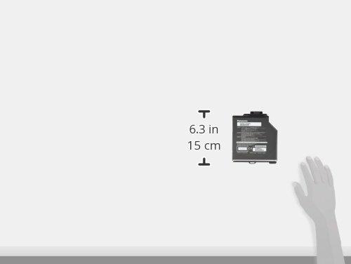 Panasonic DVD RW/DVD-RAM Internal Optical Drive CF-VDM312U by Panasonic (Image #2)