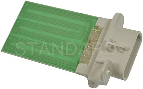 Standard Motor Products RU-647 A//C Blower Motor Switch