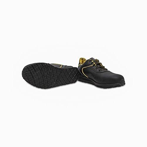 Cofra zapatos de seguridad Gamper S3 Running BGR191 de 43, 78431-002