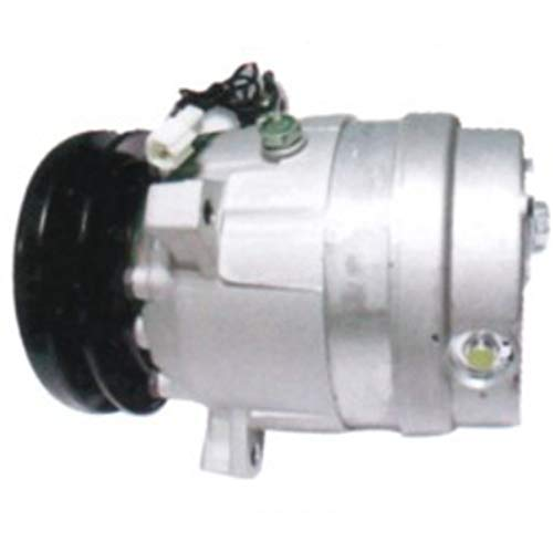 Air Conditioning Compressor Group Refrigerant for DAEWOO DH55 ()