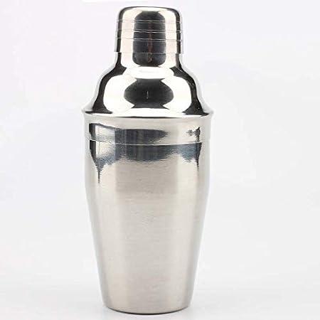 Coctelera de acero inoxidable 750 ml Markcur
