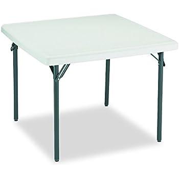 Amazon Com Iceberg 65273 Indestructable Too Folding Table
