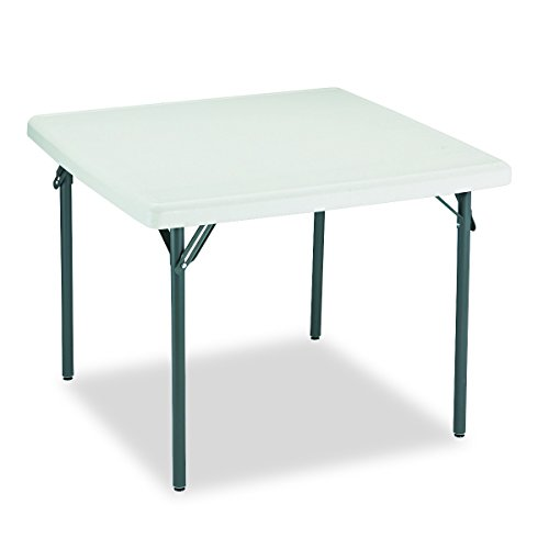 Folding Table Banquet Series (Iceberg 65273 IndestrucTable TOO Folding Table, 37