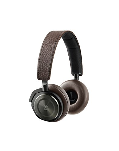 B&O BeoPlay H8 BT 4.0 14hrs Brown