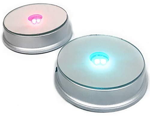 Round Led Light Base in US - 2