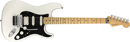 Best fender stratocaster hss floyd for 2019