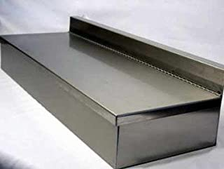 product image for Hasty-bake Front Storage Shelf For Suburban And Continental Grills