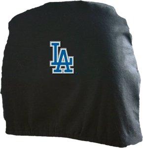 la dodgers car seat covers - 3