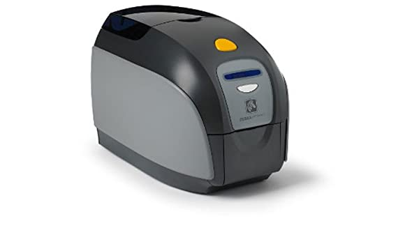 Zebra ZXP Series 1 impresora de tarjetas - Quick Card ID ...