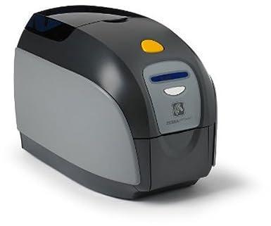Zebra ZXP Series 3 impresora de doble cara con almacenaje ...