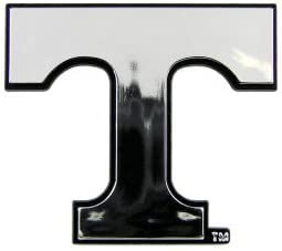 Team ProMark NCAA Chrome Automobile Emblem