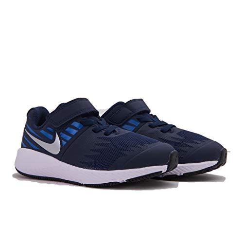 Multicolore Nike Metallic Sneaker Signal 406 921443 406 obsidian Enfant Blue Silver xwIaIqrF
