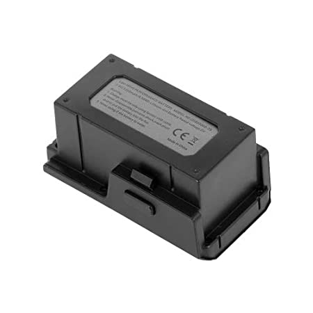 Faironly Batterie pour Drone SJRC Z5 7,4 V 1200 mAh Lipo