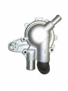 2001 mazda mpv water pump