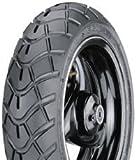 Kenda K761 Dual Sport Rear Tire - 130/80-17/Blackwall