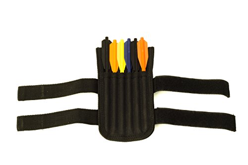 Bolt Crossbows Adjustable Wrist Sheath