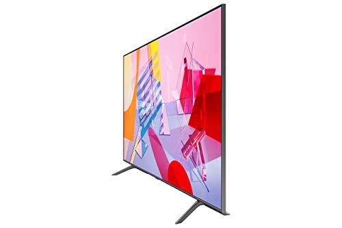 "Samsung 75"" Q60T QLED 4K UHD Smart TV with Alexa Built-in QN75Q60TAFXZA 2020 (Renewed)"
