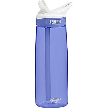 Camelbak Eddy Bottle (0.75-Liter/24-Ounce,Lavender)